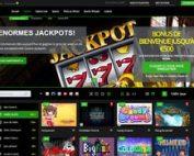 Jeux de MrXbet Casino