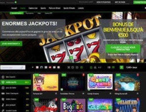 MrXbet, live casino aux 7 logiciels en direct