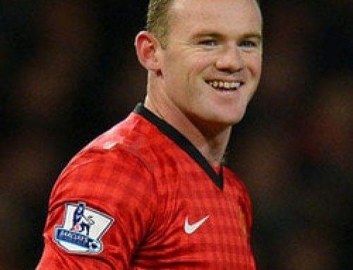 Wayne Rooney perd 600 000 € au blackjack et à la roulette