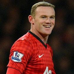 Wayne Rooney perd 600 000 € au blackjack et a la roulette