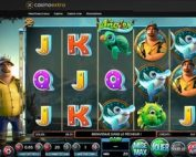 Casino Extra accueille la machine à sous The Angler de Betsoft