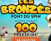 Promo Cresus Casino