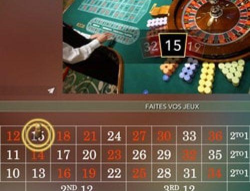 Dublinbet présente la roulette en direct du Grand Casino Bucarest