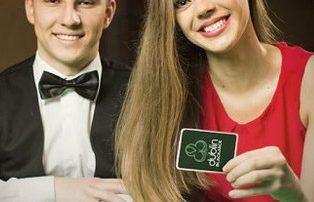 Dublin Blackjack de Dublinbet