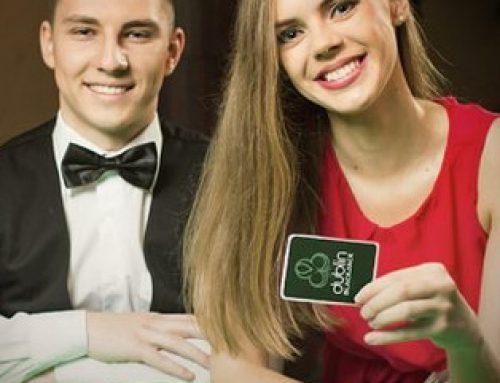 100 Cartes Chance à gagner sur Dublin Blackjack de Dublinbet