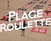 Plage Roulette dans 18 casinos Barriere