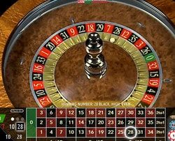 Lucky31 Casino intègre Auto Roulette Live 30 Seconds
