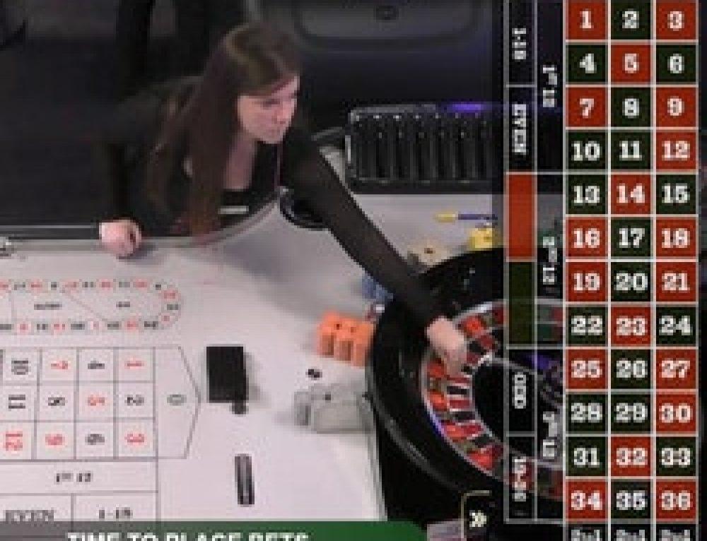 Le mardi, c'est Cashback sur Dublinbet aux jeux de tables