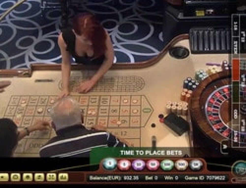 Jouer sur 3 Roulettes en direct de 3 casinos maltais