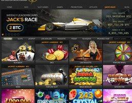 Le casino Bitcoin FortuneJack intègre Live Casino En Ligne