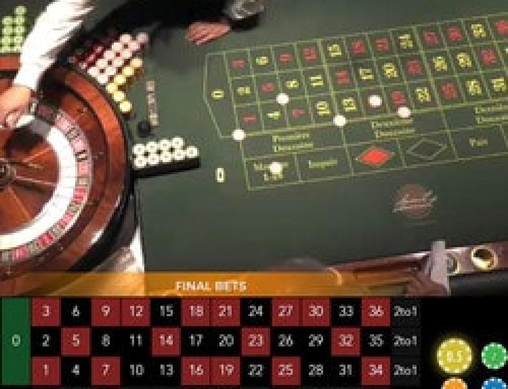 Dublinbet présente un tournoi live roulette Authentic Gaming