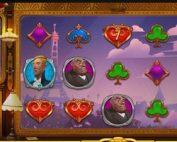 Machine à sous Orient Express d'Yggdrasil sur Casino Extra