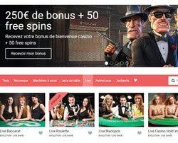 Avis Stakes Casino par l'équipe de Live Casino en Ligne