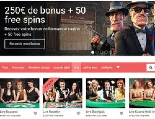 Avis Stakes Casino par l'équipe de LCEL