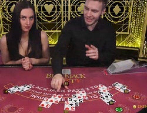 Les meilleures tables de blackjack en ligne