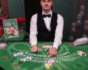 Table Lucky Blackjack en ligne sur Lucky31 Casino