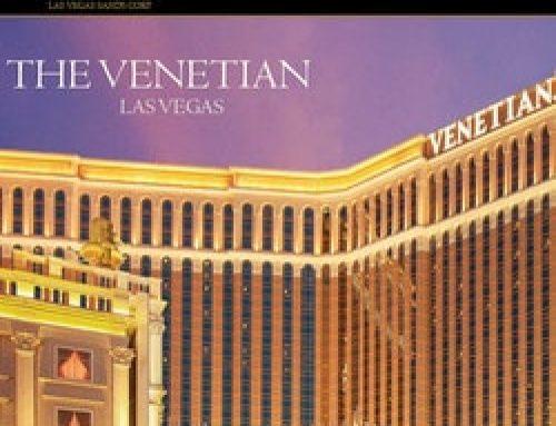 Tous les indicateurs au vert pour le Las Vegas Sands et Sheldon Adelson