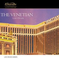 Las Vegas Sands de Sheldon Adelson se porte bien