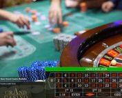 Roulette en ligne sur Casino Mobile