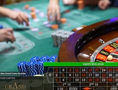 Casino mobile en pleine expansion