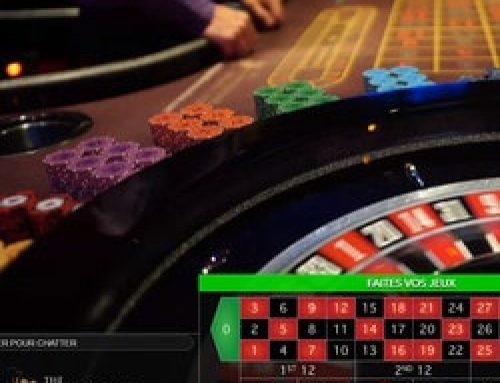 Roulette du Hippodrome Casino de Londres dispo sur Dublinbet