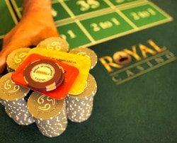 Roulette en ligne du Royal Casino Aarhus au Danemark
