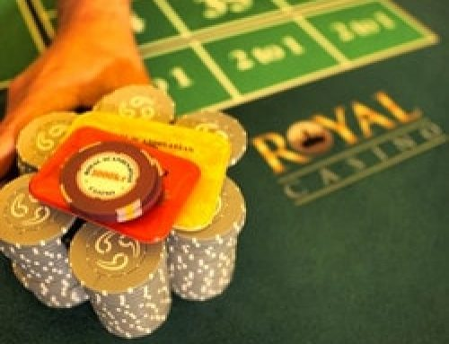 Roulette en live Authentic Gaming en direct du Royal Casino Aarhus