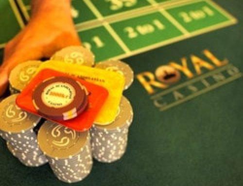 Roulette en live Authentic Gaming en direct du Royal Casino Aarhus