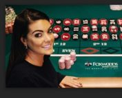Roulette en direct du Foxwoods Resort Casino sur Lucky31 Casino