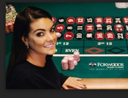 Lucky31 Casino : roulette en direct du Foxwoods Resort Casino