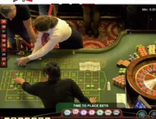 La roulette Palace Casino de Bucarest débarque sur Lucky31 Casino