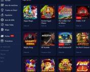 Paris VIP Casino un des meilleurs casinos en ligne en France
