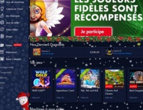 Paris Vip Casino équipé de 2 logiciels avec croupiers en direct