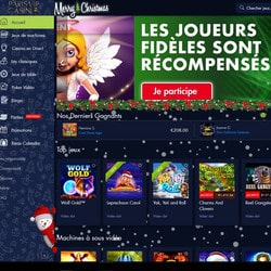 Paris VIP Casino top live casino en France