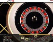 Lightning Roulette sur Lucky31, pour gagner gros sur cette roulette en live