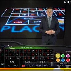 Blaze Roulette ouverte 24/7 pour les joueurs online