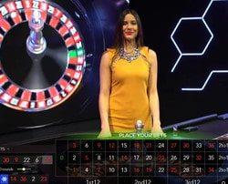 Tournoi Blaze Roulette sur Casino Extra