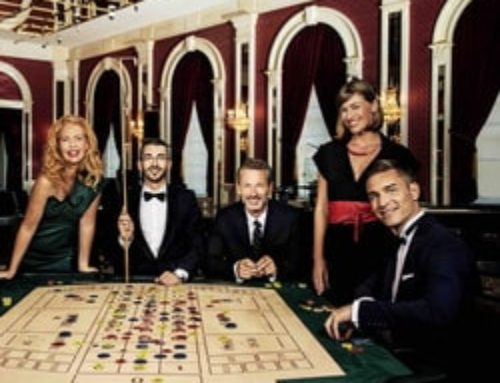 Lucky31 propose la roulette en live du Bad Homburg Casino