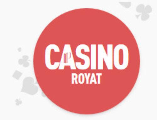 Un croupier de black jack du casino de Royat trichait par amour