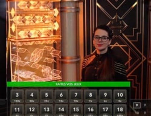 Lucky31 Casino propose le jeu de dés en live Lightning Dice