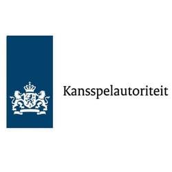Kansspelautoriteit est l'Autorite des jeux en ligne hollandaise
