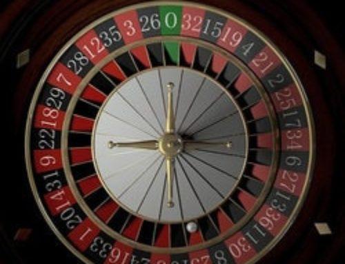 Un croupier de roulette du casino des Sables-d'Olonne épinglé