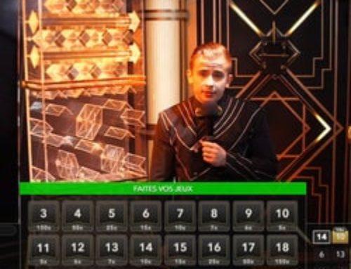Evolution Gaming lance des jeux TV en live sur des casinos en ligne