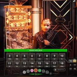 Jeux TV d'Evolution Gaming en pleine croissance dans les casinos en ligne
