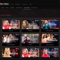Bitstarz, le casino en ligne cryptomonnaies