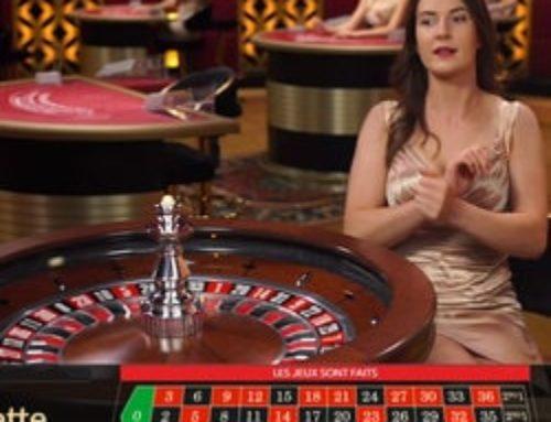 Expérience immersive avec la roulette en ligne sur Dublin Bet