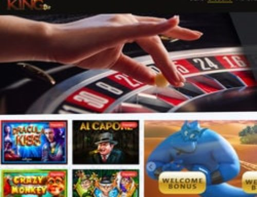 KingBit, le nouveau casino 100% cryptomonnaies