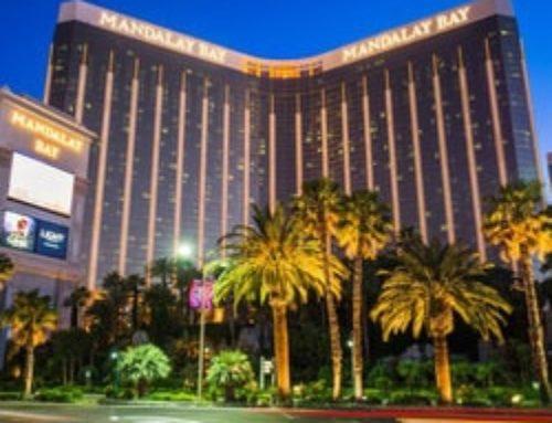 Accord entre MGM Resorts International et les victimes du Mandalay Bay