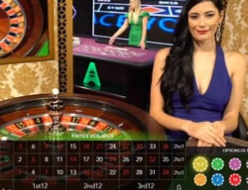 Studio Roulette 24/7 d'Authentic Gaming disponible sur Lucky31