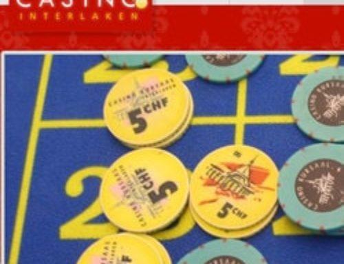 Casinos légaux suisse : Grand Casino Kursaal Bern et Casino Interlaken